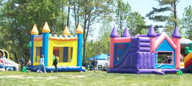 Fun Times Inflatables